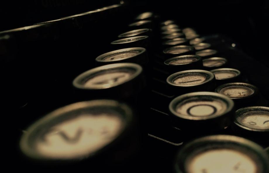 typewriter 3 -public domain