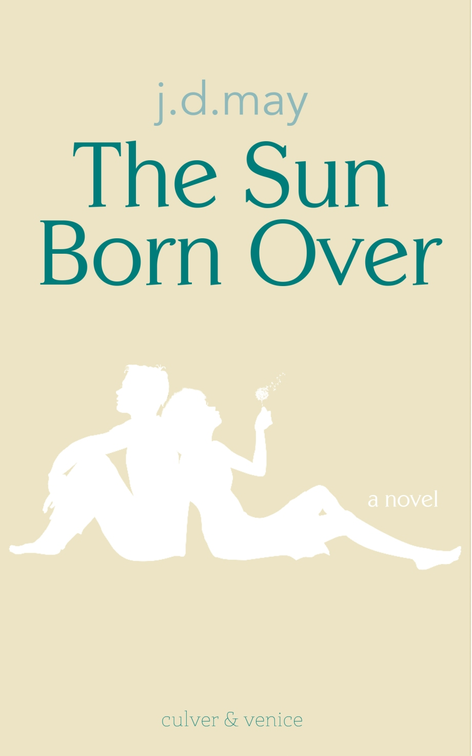The Sun Born Over_j.d.may_culverandvenice_vr